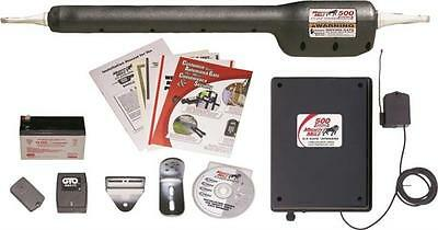 New!! Mighty Mule Fm500 Automatic Single Gate Opener New In Box Great Sale Price