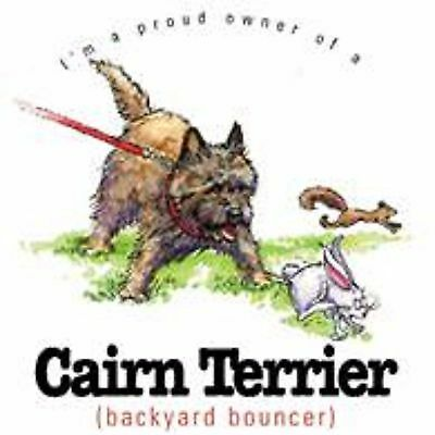 Cairn Terrier Funny Tote