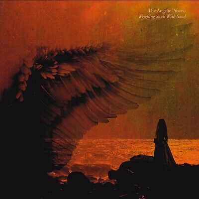 The Angelic Process - Weighing Souls With Sand Vinyl LP (2) BURNING WO NEU
