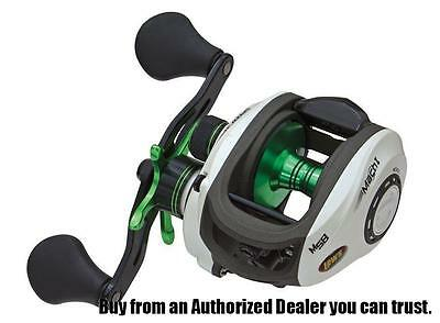 NEW Lew's Mach 1 Speed Spool 7.1:1 Right Hand Baitcast Fishing Reel MH1SH