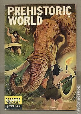 Classics Illustrated Special (1955) #167 VG/FN 5.0