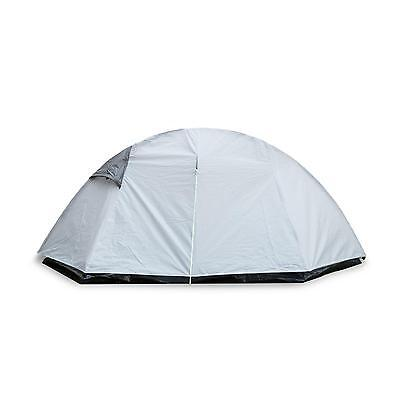 Yukatana Centte Camping Tent Hiking Trekiing Super Light Weight Waterproof Grey