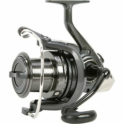 Daiwa NEW Emcast Spod 'N' Marker Carp Fishing Big Pit Reel ECSM5000