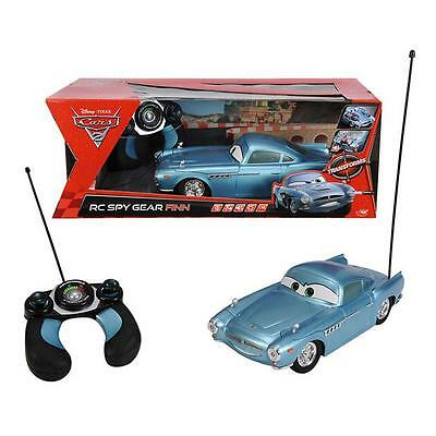 Disney Cars  /  1:16 / RC Turbo Racer Finn / ca.27 cm