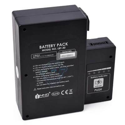 Battery Pack for  INNO View 12R Ribbon Fusion Splicer, LBT-20/LBT-30