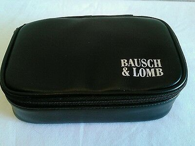 Bausch & Lomb Lenscope Magnifier Inspection Tool Includes 2Xtra bulbs Free Ship!