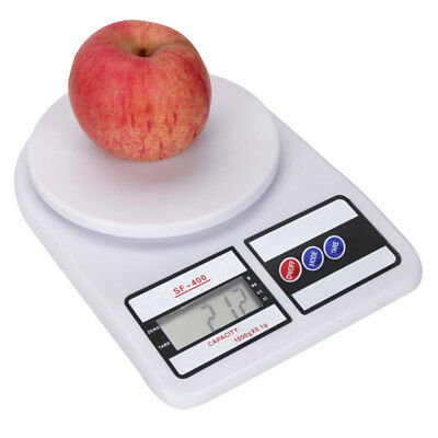Digital Kitchen Scale Diet Food Postal 10kg/1g Weight Electronic