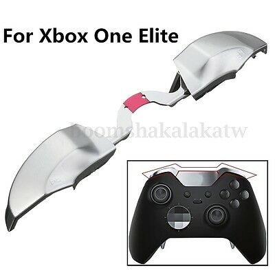 1/2/4Pcs LB RB Trigger Buttons Key Part For Microsoft Xbox One Elite Controller