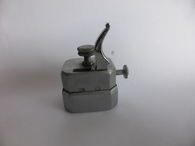 Antique 8 Blades Medical Scarificator Blood Letting Tool