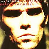 IAN BROWN Unfinished Monkey Business CD ALBUM