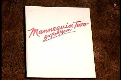 Mannequin Ii  Press Kit W 7 Photos