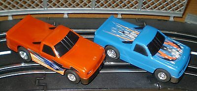 Artin 2 Pick Up Nascar Slot Car 1/43