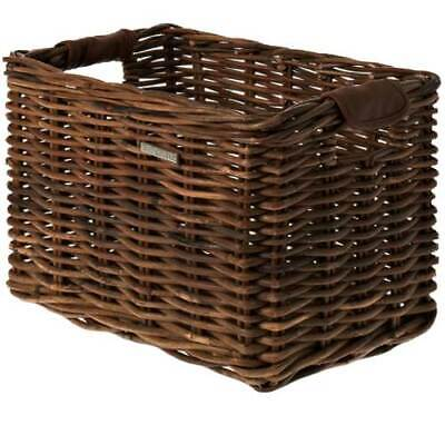 BASIL Transportkorb DORSET L Rattan, nature brown