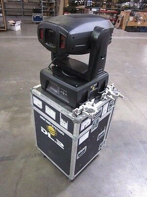 High End Systems DL2 Projector with Road Case