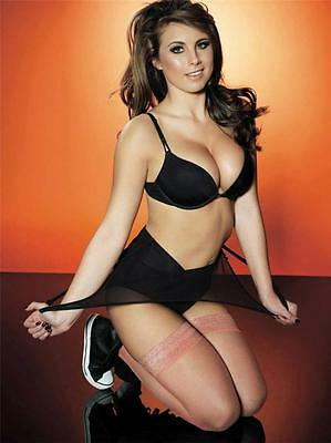 Chloe Goodman Hot Glossy Photo No3