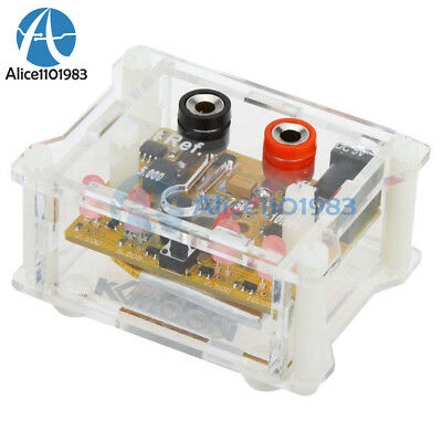 High Precision 4-Channel 2.5V/7.5V/5V/10V Voltage Reference Module AD584KH