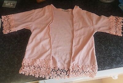 girls cardigan age 7