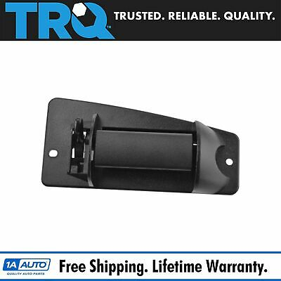 Metal Extended Cab 3rd Third Side Door Handle RH Passenger Side for Chevy Truck