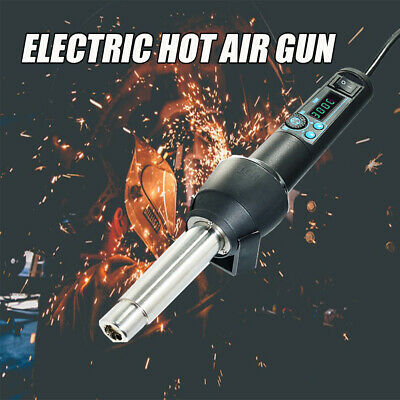 650W 220V LED ESD Hot Air Heat Gun Portable Constant Temperature Solder Station