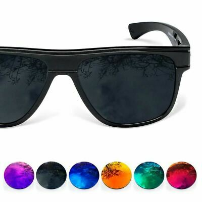 026ff670de Fit See Polarized Replacement Lenses for Oakley Breadbox ( Choose Color )