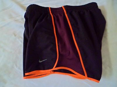 Women's Nike Dri Fit Running Shorts Size Xs