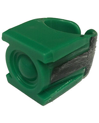 12 Pack Child's Green Lantern Power Ring Costume Accessory SEE DETAILS