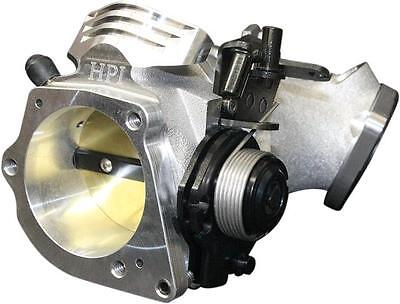 "Horsepower Inc. Big Bore Throttle Body 55mm 1.80"" #HPI-55D6-18 Harley Davidson"