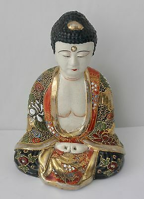 Chinese Buddha Statue From China~~Latter 1800's
