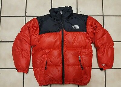 The North Face Goose Down 600 Jacket Childrens Sze- M
