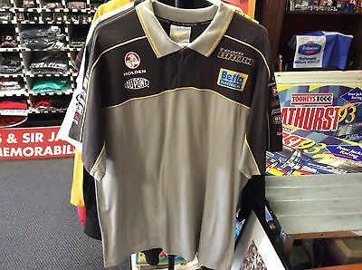 Holden Racing Team Brock Polo Size Large Great Condition