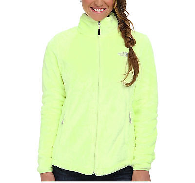 New Women's The North Face Ladies Osito 2 Fleece Jacket Small