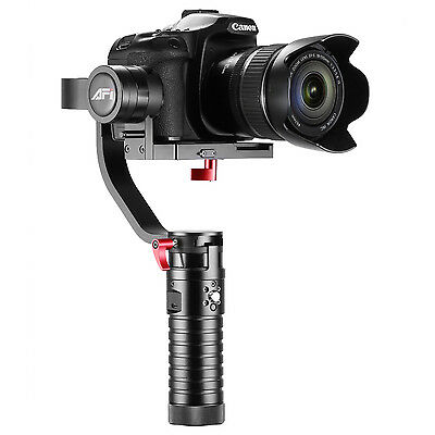 Neewer AFI 3-Axis Brushless Handheld Gimbal Stabilizer for Canon 5DII 5DIII