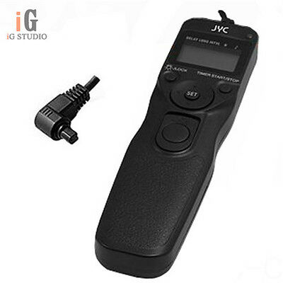 Ishoot Remote Control Shutter Release Cord Cable For D850