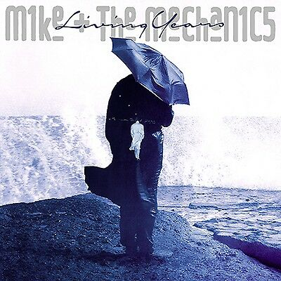 Mike and the Mechanics - Living Years - New Deluxe CD Album