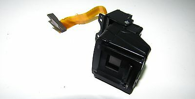 Sony DSR-PD170 Electronic Viewfinder with Flex Part Replacement