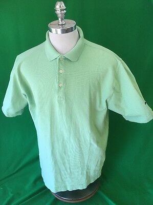 Vineyard Vines Casual Polo Shirt Men's Large 100% Cotton Short Sleeve