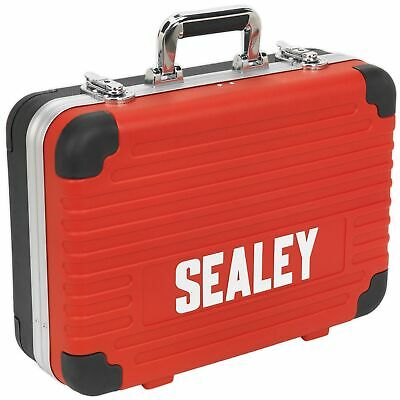 Sealey Professional HDPE Garge / Workshop Tool Case Heavy-Duty - AP616