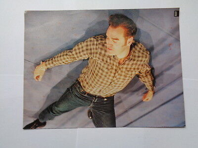Morrissey                  Picture (MO 29)