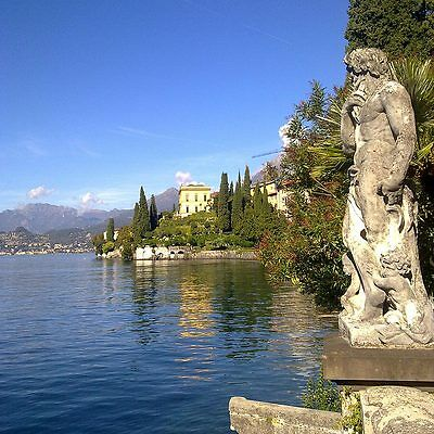 4 Tage Relaxen Comer See Quality Hotel San Martino 3* Urlaub Lombardei Italien