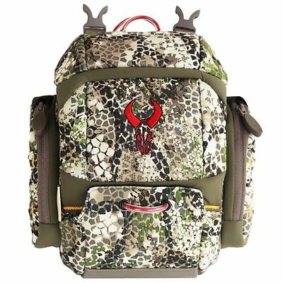 NEW 2017 Badlands Backpack Bino XR & Rangefider Case Approach Camo Binocular