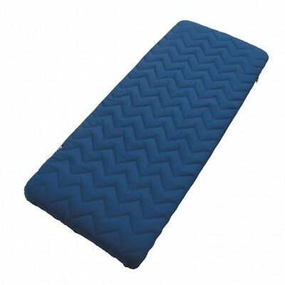 Outwell Cubitura Single blau; 195 x 70 x 12 cm