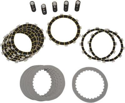 Barnett Clutch Friction Plate Kit Carbon Fiber fits Honda CBR1000RR 2004-2007