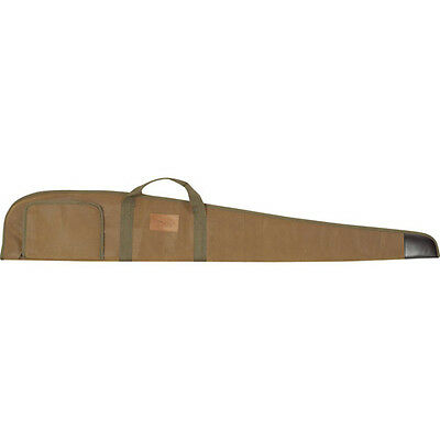 Jack Pyke Shotgun Slip Mens Bag Gun Case - Brown Duotex One Size