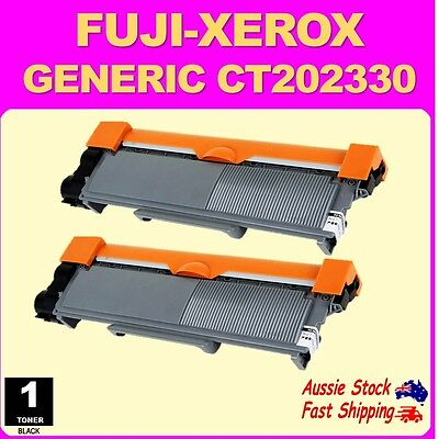 4x CT202330 Generic for Fuji Xerox Docuprint P225d P265DW M225DW M265Z M225Z