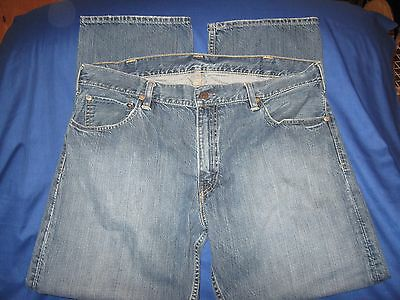 Ralph Lauren Polo Relaxed Fit Jeans Mens Size 38 X 30  Lqqk
