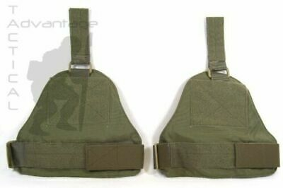 Eagle Industries CIRAS Ballistic Deltoid Protector Armor Carrier Set - choice