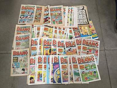 Collection of Vintage Beano Comics  #364