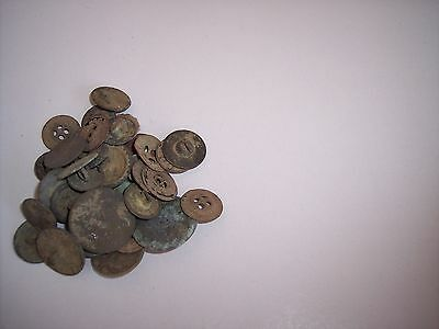 """Metal Detecting Finds   - """"a"""""""