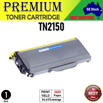 2x 3x 4x TN2150 TN2130 Toner for Brother HL2140 DCP7040 HL2150N MFC7340 MFC7440N