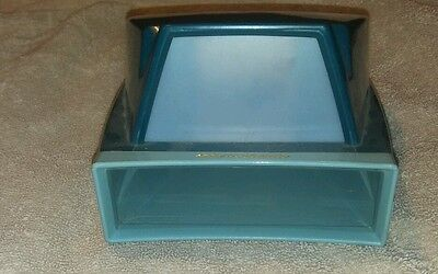 Vintage Hanorawa 35mm  Slide Viewer In Box By Hanimex